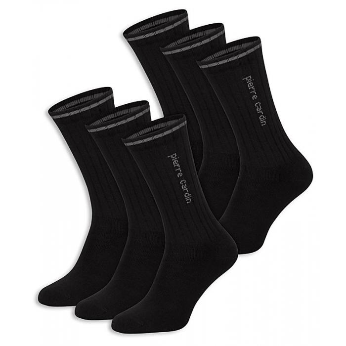 Pierre Cardin Zidan Freizeitsocken Sport Socken Herrensocken 3 - 6 Paar