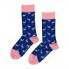 Flamingo Sock Unisex Herren Damen Socken 1 oder 3 Paar
