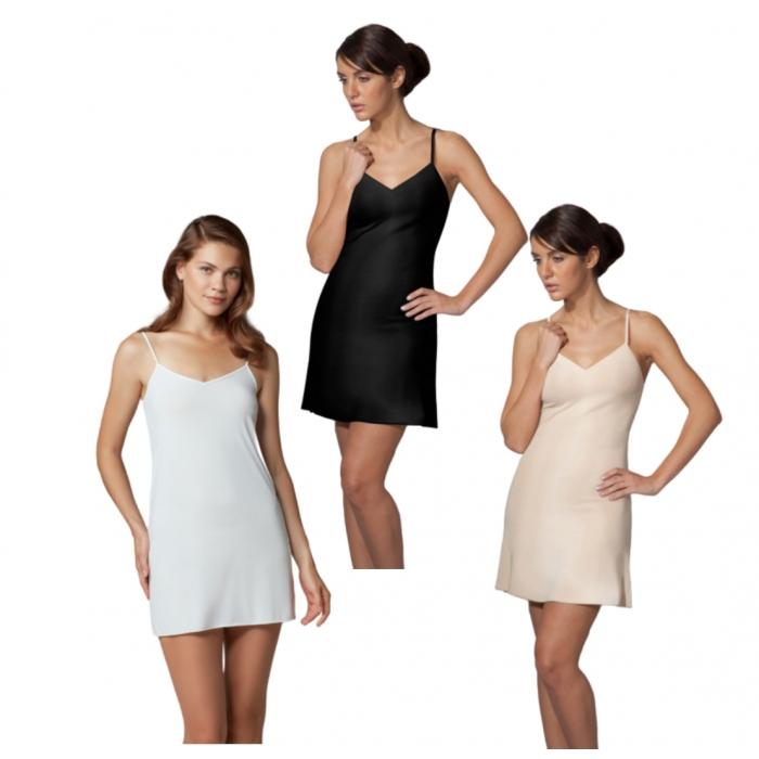 Doreanse Unterwäsche Unterkleid Damen  11127
