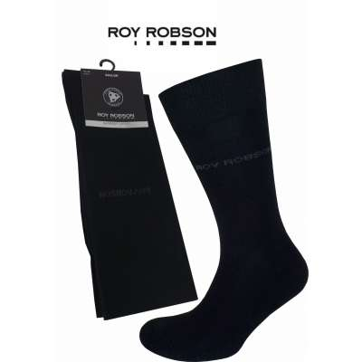 Roy Robson brands quality men business socks cotton socks 3 pairs