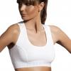 Doreanse Damen Sport BH Starker Halt Fitness Lauf Joggen Yoga Bra 14110