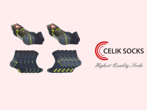 Marken - CelikSocks