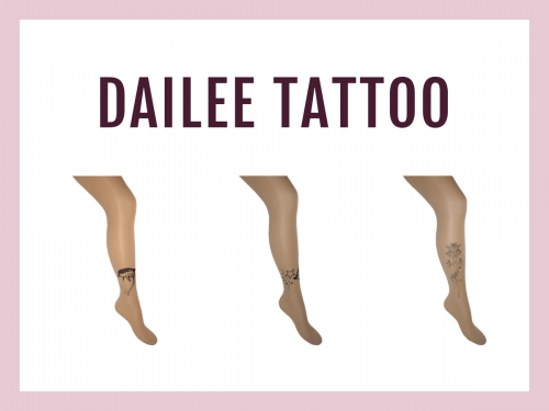 Marken - Dailee Tattoo