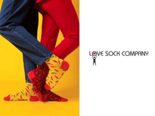 Marken - Love Sock Company