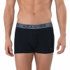 Blackspade Marken Qualität 3er Pack Herren Boxershorts Modern Basics Unterhosen Mehrfarbig 9472-300