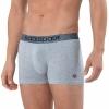 Blackspade Marken Qualität 3er Pack Herren Boxershorts Modern Basics Unterhosen Mehrfarbig 9472-301
