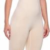 miorre Figurformende Nahtlose Miederpants Atmungsaktive Shapewear mit Bein Hohe Taille Perfekt als Unterwäsche -306