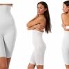 miorre Figurformende Nahtlose Miederpants Atmungsaktive Shapewear mit Bein Hohe Taille Perfekt als Unterwäsche -307