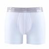 Herren Boxershort Unterhose Premium Baumwolle Cotton schwarz Navy weiß 9303-352