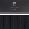 Pierre Cardin bunt premium baumwolle Geschenkkarton Geschenkbox 5 Paar Socken für Männer-322