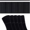 Pierre Cardin bunt premium baumwolle Geschenkkarton Geschenkbox 5 Paar Socken für Männer-324