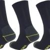 RHODEA 10 | 20 Paar Arbeitssocken WORK Socks Herrensocken Socken Strümpfe Baumwolle Meliert-317
