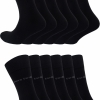 Pierre Cardin Business Men's Socks Black Special Offer 3 Pairs-410