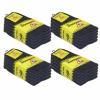 Arbeitssocken Schwarz Herren Tennis Komfort Socken Baumwollmischung 5 | 10 | 20 Paar-444
