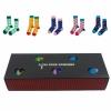 Love Socks Geschenkbox 5 Paar Bunte Socken für Männer und Frauen-441